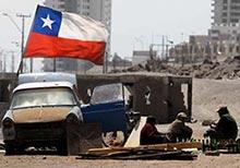 Chile, pobreza: quieren saber con qué criterios se mide