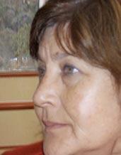 Patricia Bravo