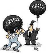 ¿Qué teoría?, ¿qué crisis? y ¿qué poder?