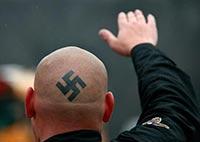 Europa del Este, ¿regreso a los años 30 —cruz gamada incluida?