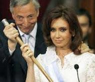 Argentina: El mal, el modelo K y la Barrick Gold, sus «consecuencias terribles»