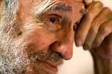 Intelectuales con Fidel Castro: Cuba, la potencialidad del socialismo