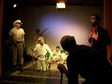 Teatro, comunidad, liberación e interculturalidad / El proyecto de Rafael Murillo