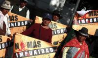 bol no impunidad