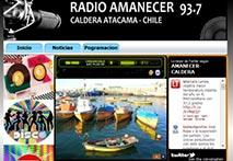 Radios comunitarias: en Chile una larga y a veces tormentosa espera
