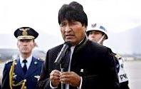 Bolivia: si insisten, el gobierno cerrará embajada de Estados Unidos