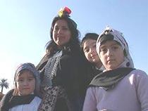 La mujer mapuche: algunas reflexiones