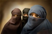 Musulmanes en francia1