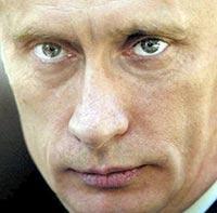 Rusia: Putin, hablan los datos -I-