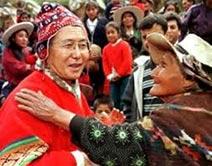 Perú: las olvidadas