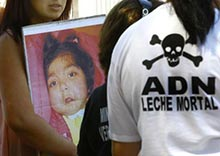 Rodolfo Novakovic* / Nutricomp-ADN: el oscuro ámbito de la institucionalidad chilena