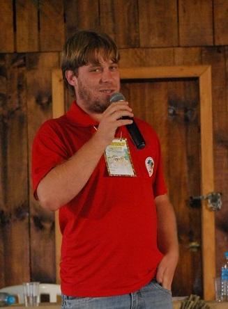 Raúl Krauser: Producir enfrentando al agronegocio es posible