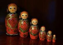 La Federación Rusa en la prueba de la multipolaridad