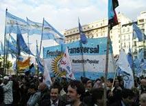 El trabajo o la verdad de la cuestión laboral en Argentina