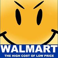 Walmart: la manzana podrida