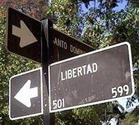 El barrio Yungay: otra guerra ciudadana en Chile