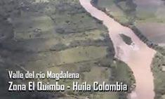 Colombia: la ficción del progreso y el desastre de las aguas, un crimen en aras del interés empresarial