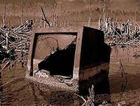 Ya no tenemos nada que ver en la tele
