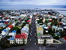 Islandia… y la crisis continúa