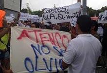México: por qué Atenco no se olvida (y Peña Nieto no puede ser presidente)