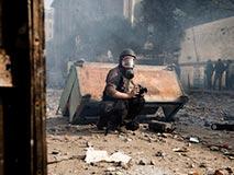 Siria: la guerra mediática y los «freedom fighters»