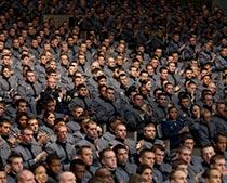 Estados Unidos y la desorientación estratégica de su ejército: debate en West Point