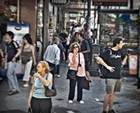 Ciudades: la ecuación virtuosa e imposible o las trampas del lenguaje