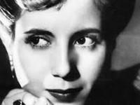 In memoriam: Evita en el Club de los Ingleses