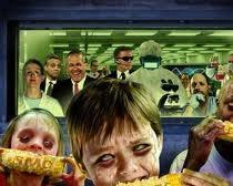 México: Monsanto y la comida venenosa
