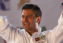 México: volvió el PRI con Peña Nieto