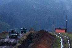 Chile: los que tienen las armas y los que ponen los muertos