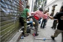 Néstor Francia* / La calle como escenario de la derecha en Venezuela