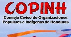 Honduras urgente: paramilitares adictos al gobierno a punto de masacre