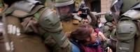 Tortura, abusos sexuales, violencia implacable: ¿quién enrarece el aire en Chile?