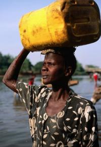 africa agua