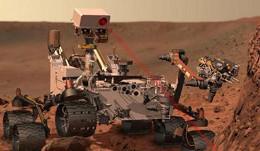 Tecno-ciencia: Curiosity y Little Boy