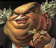 Argentina: cuando los dineros más esquivos al control se inquietan