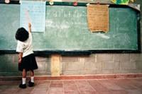 Manifestaciones estudiantiles en Chile: ecología educacional de clases