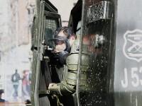 Manifestaciones estudiantiles en Chile:  del liceo a las redes