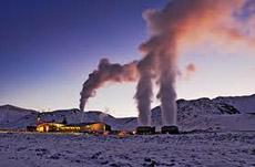 Comunidades en riesgo / Geotermia o el mito de la energía sustentable