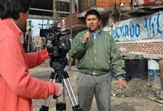 Argentina, periodistas: otro José Luis Cabezas