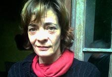 Periodista argentina: ser noticia por lo más triste