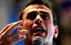 Venezuela: el riesgo conspirativo no es paranoia