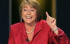 ¿Bachelet «light»?