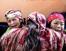 Guatemala: hábito contrainsurgente y dogma neoliberal