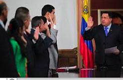 Venezuela: adversarios o enemigos
