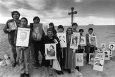 Chile: una vergonzosa Constitución de facto