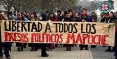 Chile: los presos ahí están; los periodistas no entran o depende