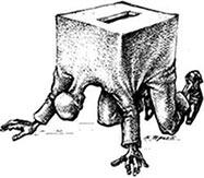 Mis razones para no votar
