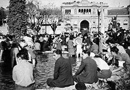 ¿Qué pasó el 17 de octubre de 1945 en Argentina?